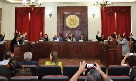 Aprueban presupuesto de Egresos para Pachuca por 973 mdp
