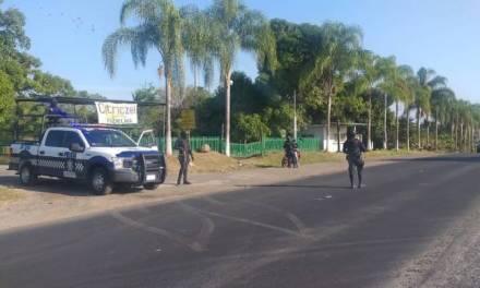 Asesinan en Veracruz a exalcalde de Paseo del Macho Rafael Pacheco