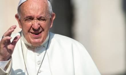 Papa Francisco elimina el secreto pontificio en casos de abuso sexual de sacerdotes