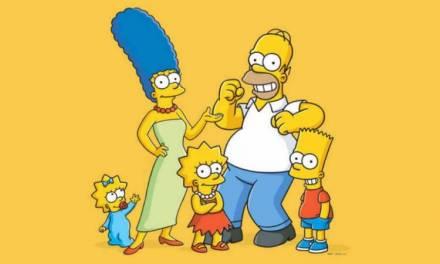 Los Simpsons cumplen 30 años