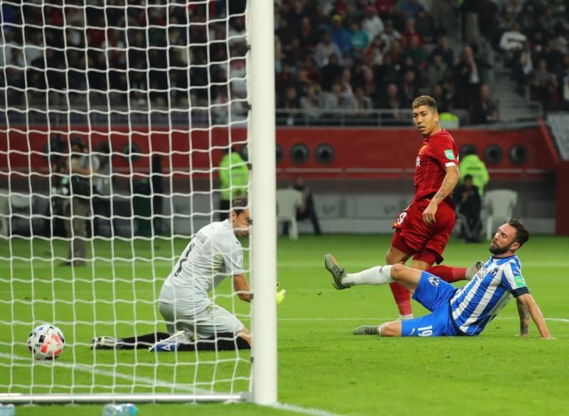 Monterrey buscará el tercer lugar del Mundial de Clubes