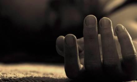 Encuentran a un hombre sin vida en la tolva de un tren en Tula