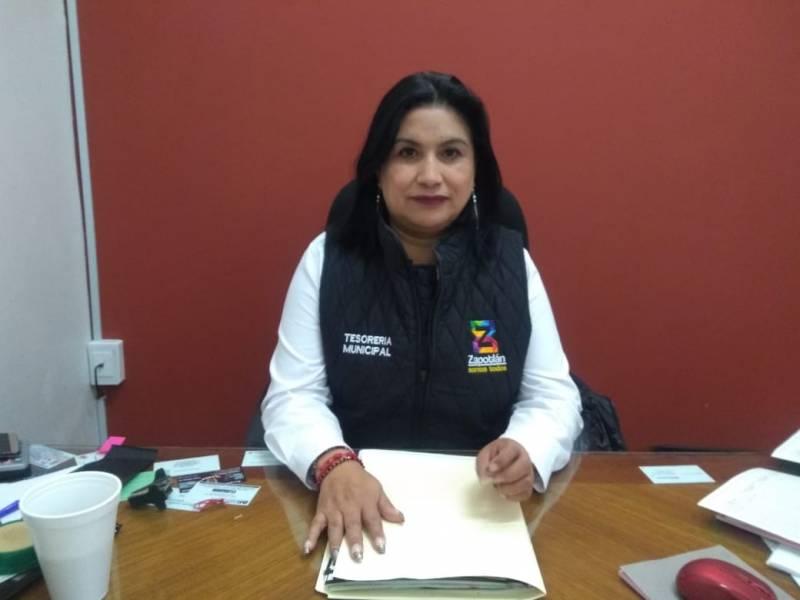Zapotlán de Juárez ofrece cero recargos a morosos