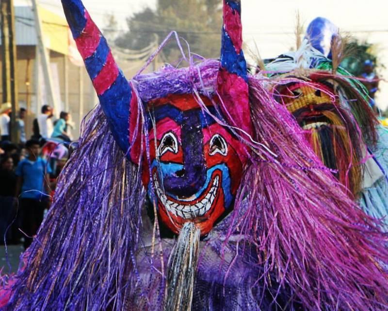 Mixquiahuala ya espera su carnaval