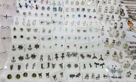 Vigilarán que no se vendan imitaciones de productos de plata en Feria del Real del Monte