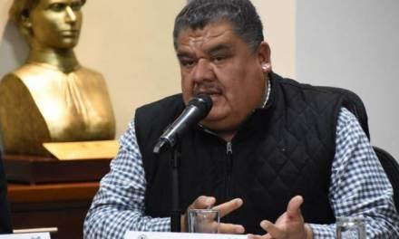 Devuelven a Crisóforo Rodríguez Villegas la candidatura