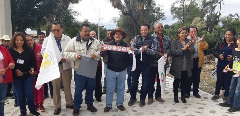 Ediles de Huasca de Ocampo se autorizan aumento a su salario