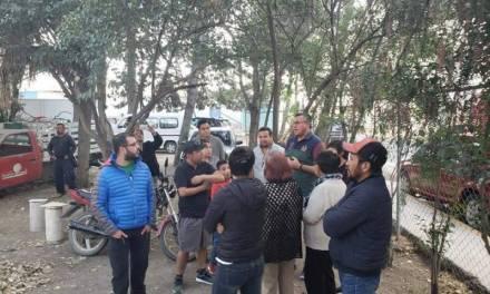 Cabecera Municipal de Tepeapulco con afectaciones en el servicio de agua potable