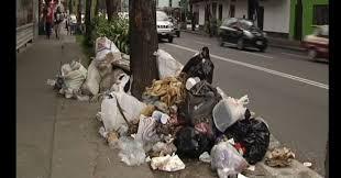En Mixquiahuala multarán por tirar basura en vía pública