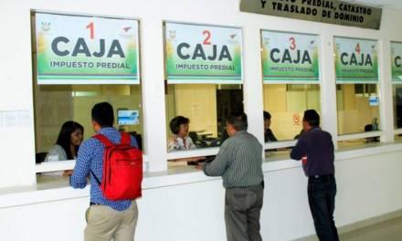 Tulancingo espera superar lo recaudado por impuesto predial en el 2019