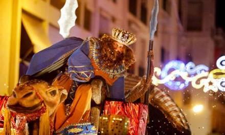 DIF Hidalgo tiene confirmadas 8 Cabalgatas de Reyes