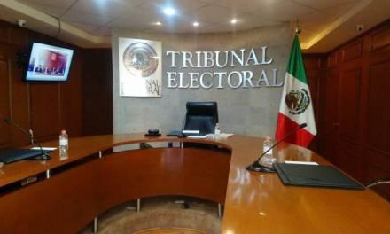 Tres ciudadanos y un partido, inconformes con reglas de postulación de candidaturas
