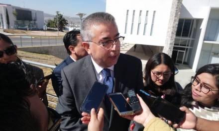 Recibió ASEH 180 quejas contra servidores públicos