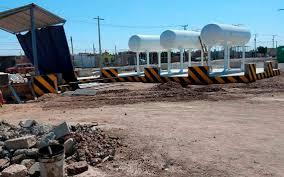 Vecinos de Tula se oponen a instalación de gasera