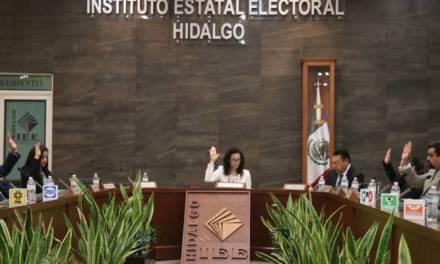 Comienzan a registrarse candidatos independientes para alcaldías