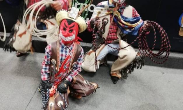 Participarán 3 mil personas en «La Magia de los Carnavales»de Hidalgo