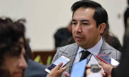 IEEH registra primera denuncia por acto anticipado de campaña