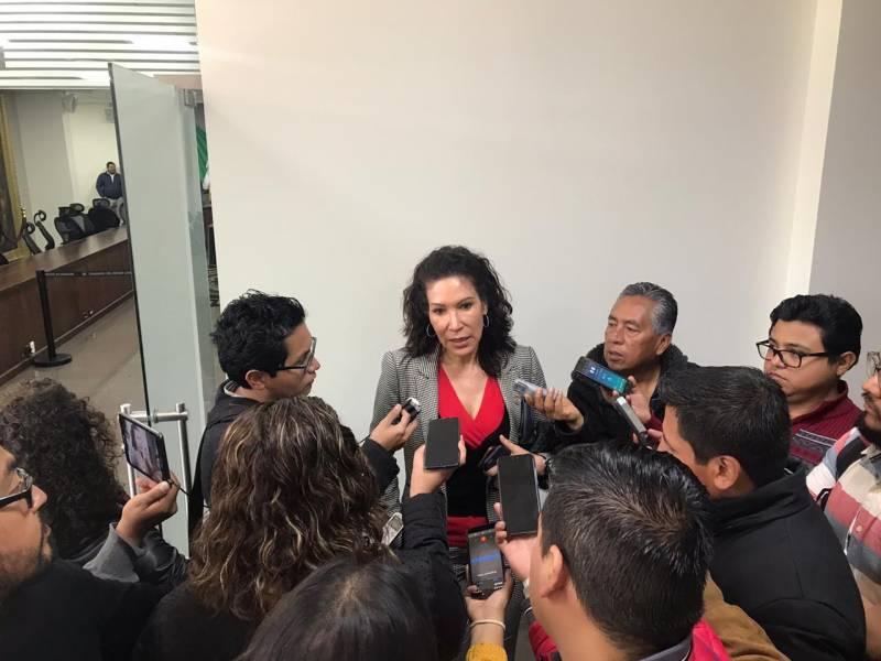 Perusquía confía en que el PRI tiene posibilidades de reconstruirse