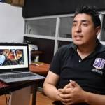 Alumno de la UPP desarrolla investigación para industria automotriz
