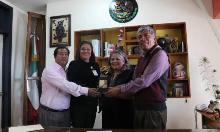 DIF Tizayuca es reconocido a nivel nacional