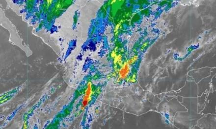Pronostican rachas de viento de hasta 80 km/h para Hidalgo