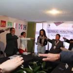 Arranca la instalación de los 84 Consejos Municipales Electorales