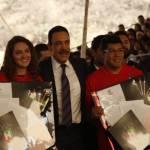 Hidalgo se convierte en referente a nivel nacional en el rubro de educación