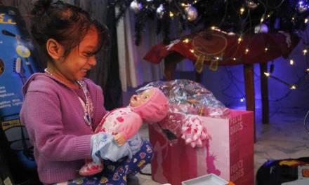 Día de Reyes, fecha esperada por muchos niños