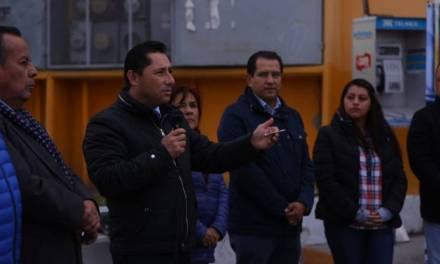 Raúl Camacho acude ante el TEEH por desacuerdo con el cabildo