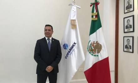 Coparmex organizará foros para conocer propuestas de candidatos
