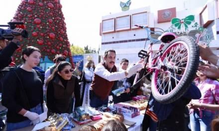 Partida de Rosca de Reyes será este lunes a las 11 en Plaza Juárez