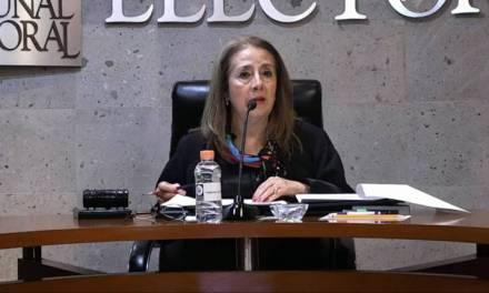 TEEH desechó juicio ciudadano interpuesto por un solicitante de precandidatura