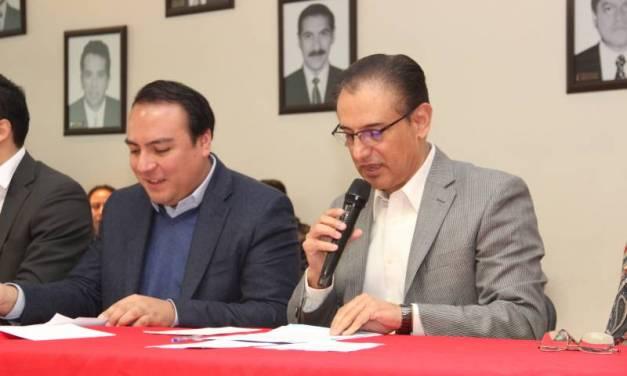 Tulancingo lanza plataforma digital para la realización de trámites en línea