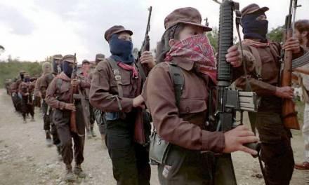 EZLN reitera postura en contra de proyectos de AMLO