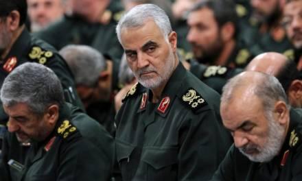 Tras asesinato de Soleimani, Irán buscaría venganza contra Estados Unidos