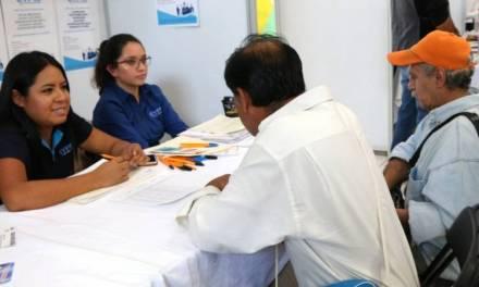 Secretaría del Trabajo promueve inclusión laboral con estrategia abriendo espacios