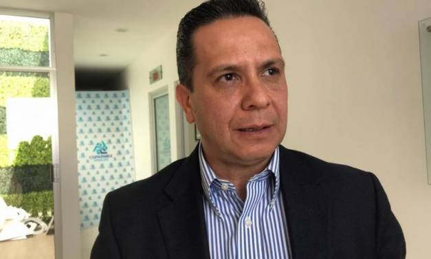 Lamenta Coparmex que legisladores no atiendan propuestas del sector empresarial