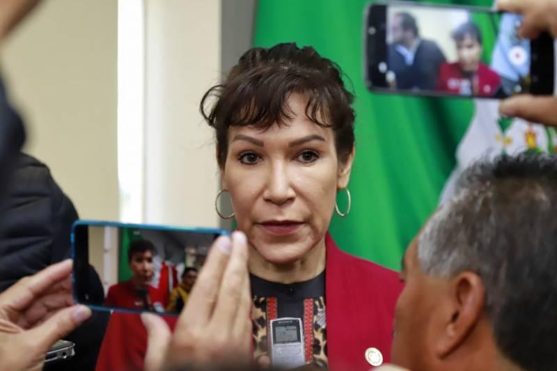 Continúa diplomado de Armonización Legislativa con Perspectiva de Género en el Congreso Local
