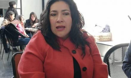 Alcaldesa de Cuatepec contradice al diputado Asael y acusa violencia de género