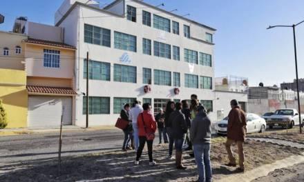 Más de 320 trabajadores de la salud en incertidumbre por desaparición del Seguro Popular