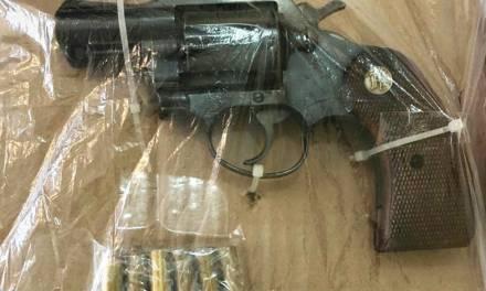 Asegura SSPH a hombre armado tras presuntas detonaciones en Tulancingo
