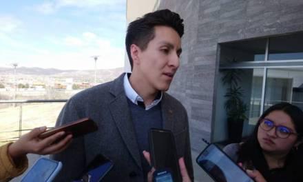 Contraloría de Hidalgo colabora en investigación sobre la Estafa Maestra