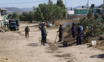 Detectan toma clandestina en Nopancalco