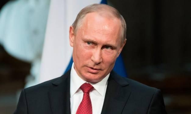 Renuncia gabinete ruso para dar paso a reformas de Putin