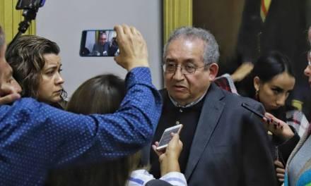 Víctimas de explosión en Tlahuelilpan sí son víctimas: Baptista