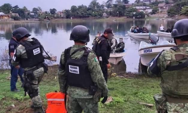 Descubren siete fosas clandestinas en Oaxaca
