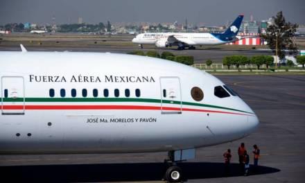 Muchos Pachuqueños ya saben que harían con el avión presidencial si se lo ganaran