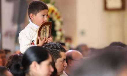 Piden a fieles católicos evitar peregrinaciones a la Villita de Pachuca