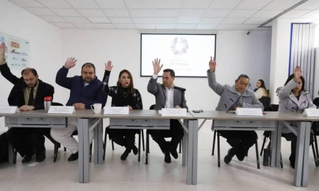 Integrarán propuestas ciudadanas a la Política Estatal Anticorrupción