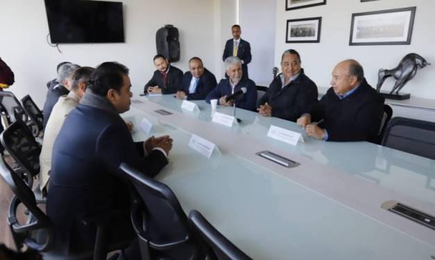 Ensamblarán autos Lamborghini en Hidalgo
